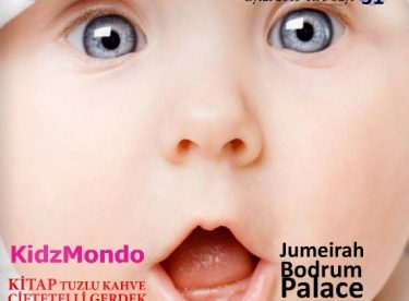Bebek News Dergisi Sayı 31 (Bebek Dergisi)