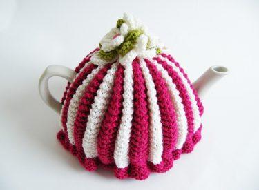 Çaydanlık kılıfı nasıl yapılır