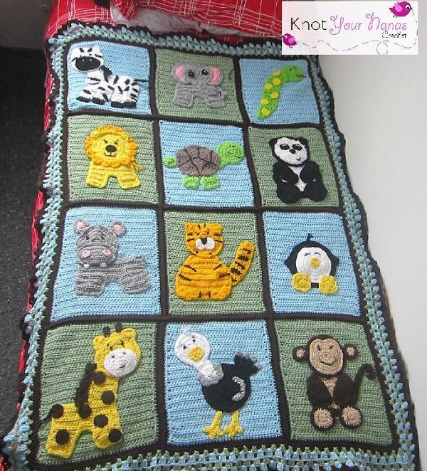 bebek battaniyesi örgü modelleri (122)