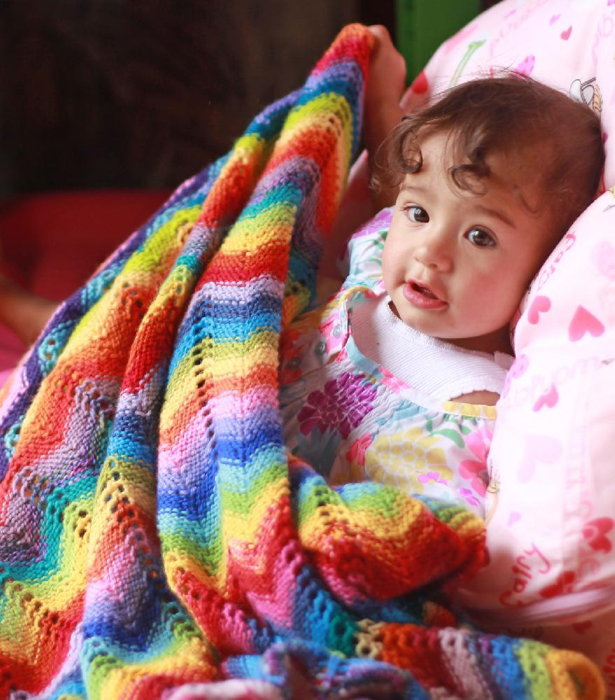 bebek battaniyesi örgü modelleri (123)