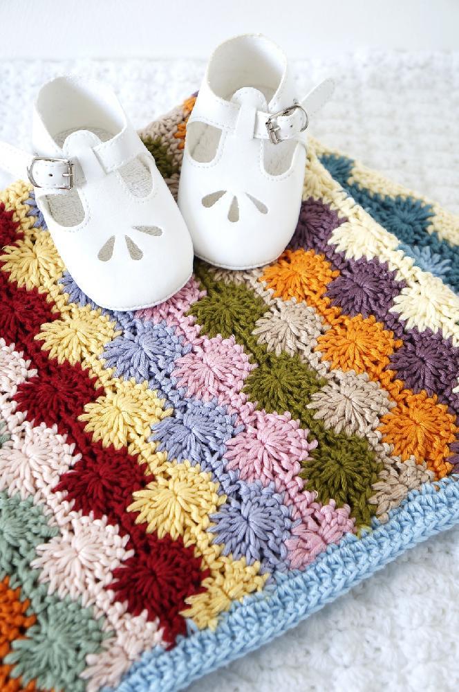bebek battaniyesi örgü modelleri (144)