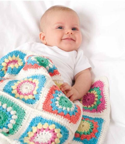 bebek battaniyesi örgü modelleri (26)