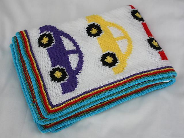 bebek battaniyesi örgü modelleri (3)