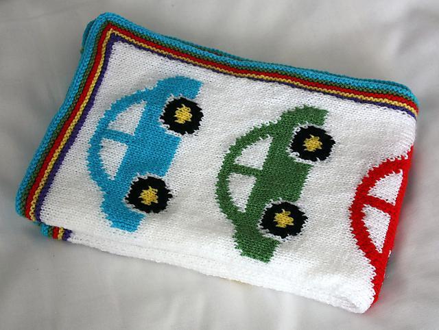 bebek battaniyesi örgü modelleri (6)