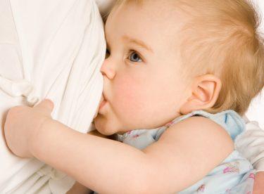 Anne Sütünü Artırmanın 7 Yolu