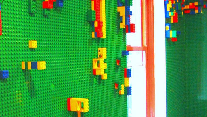 Çocuk Odası için Dekorasyon Fikirleri