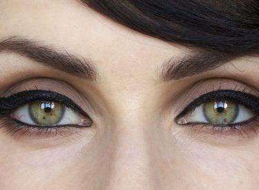 Kolay Eyeliner Uygulaması