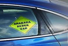 arabada-bebek