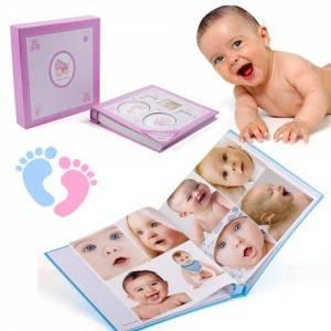 bebek-icin-album-olusturun