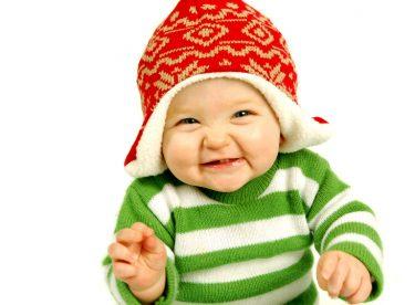 Kış Aylarında Bebekler Nasıl Giydirilmeli