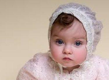 Yeni Doğan Bebek İçin Giysi Önerileri