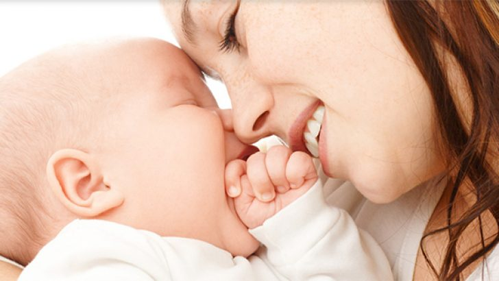 Anneler ve Bebekleri
