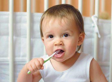 Bebeğinizi Mikroplardan Koruyun