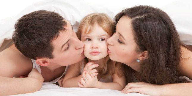 Çocuklara Göre Ebeveynleri