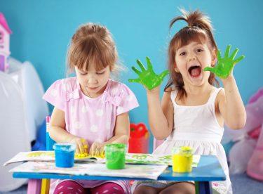 Çocuklarda Eğitimin Keyifli Yolu