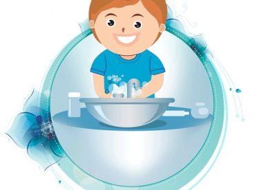 Okul Öncesi Çocuklarda Kişisel Temizlik