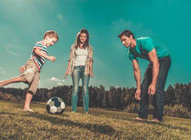 Çocuğunuzla Yapabileceğiniz Haftasonu Aktiviteleriniz
