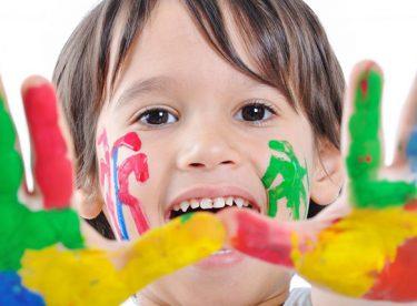 Renklerin Çocuk Psikolojisine Etkileri