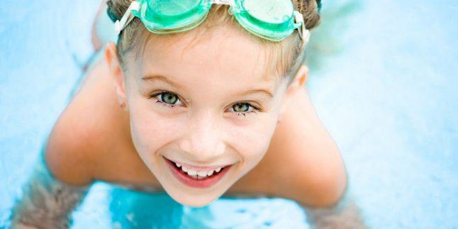 Spor Yapan Çocuklar Daha Mutlu