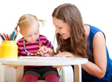 Seçilen Bakıcının Çocuk Geleceğine Önemi