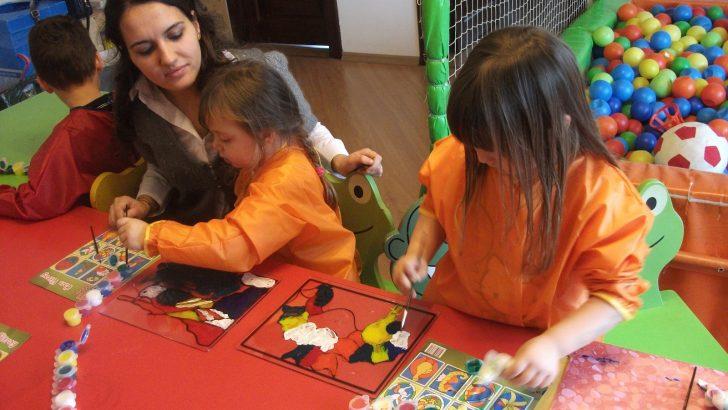 Deneyerek Öğrenen Çocuklar Daha Başırılı