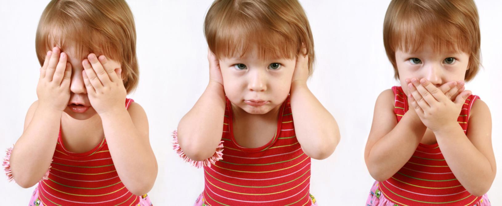 Çocuklarda Kekemelik Ve Tedavi Yöntemleri