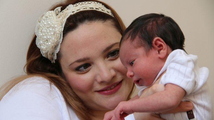 Yeni Doğum Yapmış Anneler İçin Tavsiyeler