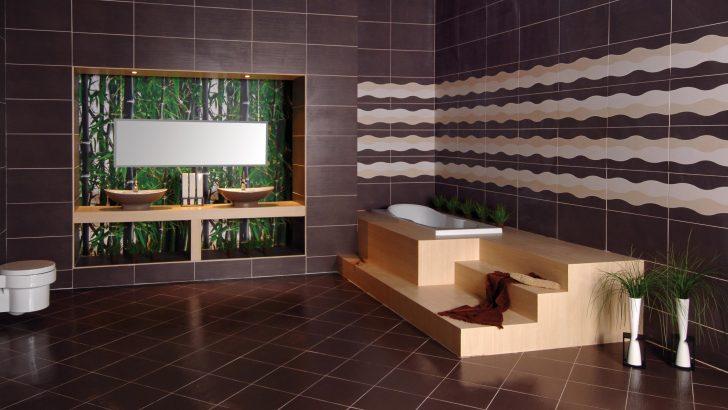 Banyo Tuvalet Dekorasyonu Nasıl Olmalı?