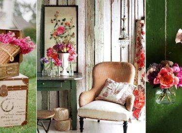 Evinizin Enerjisini Çiçekler ile Değiştirin