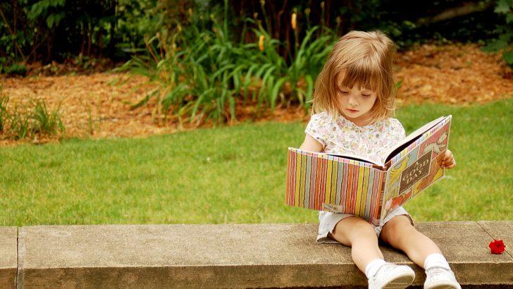 Her Yaşta Kitap Okumak