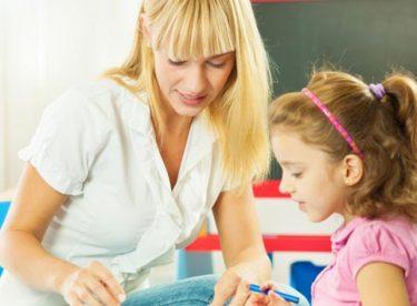 Hangi Durumlarda Çocuk Pedagoglarına Gidilmeli?