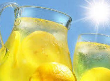 Ev Limonatası Nasıl Yapılır?