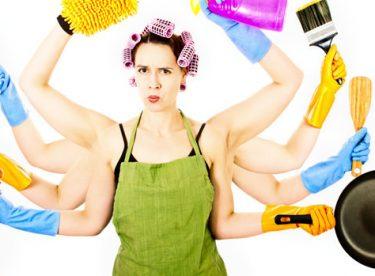 Temizlik Yapmak Bir Zorunluluk mu?