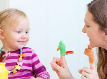 Bakıcı ile Büyüyen Çocuklar Daha mı Mutsuz?