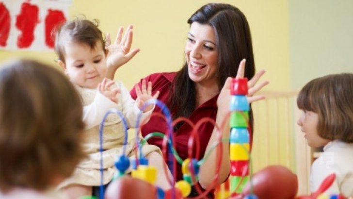 Çocukların Hayal Gücünü Sınırlamalı mı?