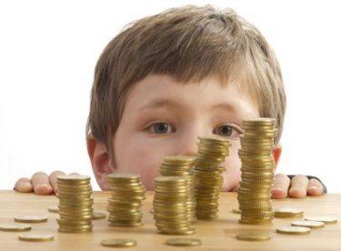 Çocuğunuza Para Biriktirme Alışkanlığı Edindirme