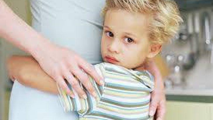 Çocuklarınızın Korkuları Var mı?