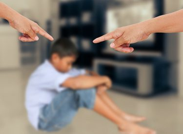 Çocuğunuzun Üzerinde Hakimiyet Kurmayın