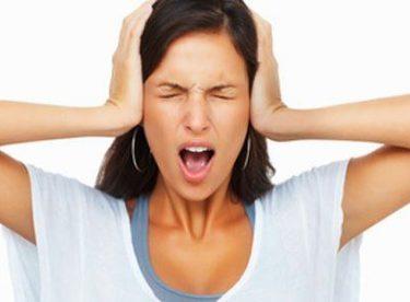 Migren Ağrısını Tuz ile Geçirin