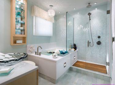 Küçük Banyoları Büyük Göstermenin Yolları