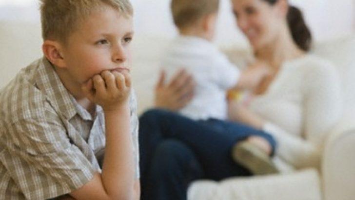 Çocuk Eğitimindeki Hatalar