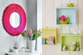 plastik kaşıklardan dekoratif ayna yapımı3