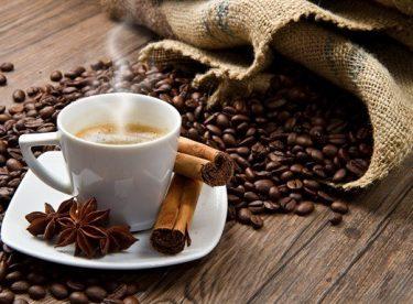 Yağ Yakan Kahve Tarifi İle Zayıflayın