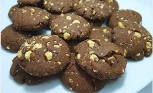 fındıklı browni kurabiye1