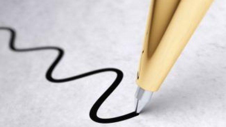 Kalem Lekesi Nasıl Çıkar?