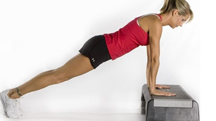 30 Dakikada Zayıflatan Egzersizler