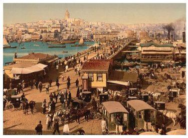 6 Ekim İstanbul'un Kurtuluşu Hakkında