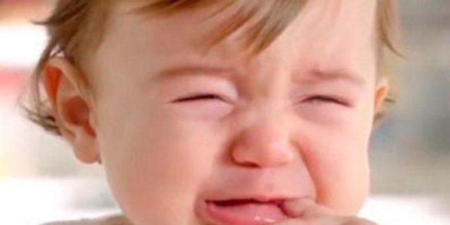 Ağlayan Bebek Nasıl Sakinleştirilir?