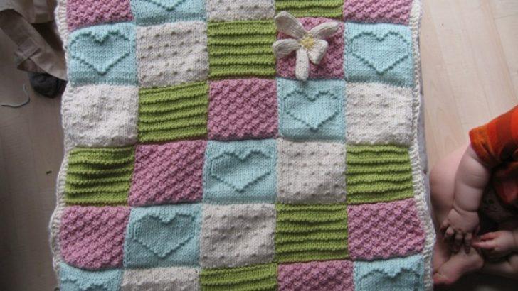 Bebek Battaniye Modelleri -2