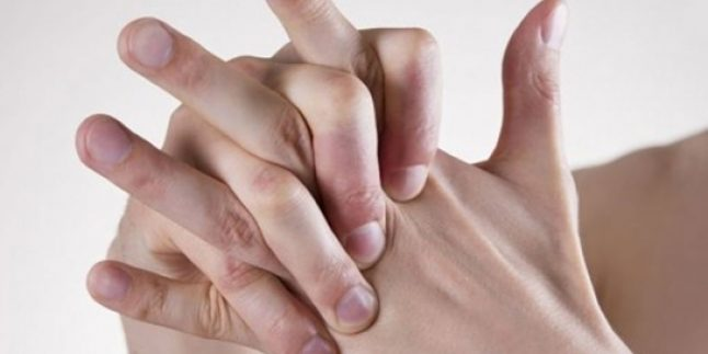 Parmak Kıtlatmanın(Çıtlatmanın) Zararları